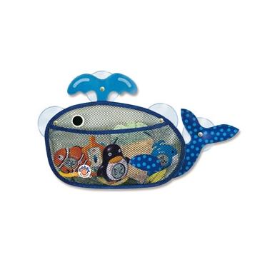 Vonios žaislų krepšys 2