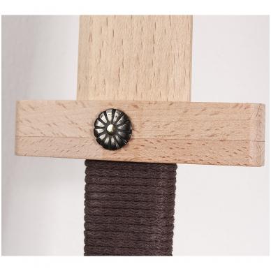 Medinis kalavijuočio kardas 2