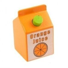 Medinis žaislas Apelsinų sultys