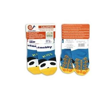 Vaikiškos neslystančios kojinės 5