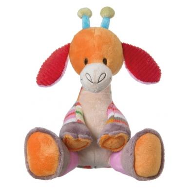 Žirafa Džiro